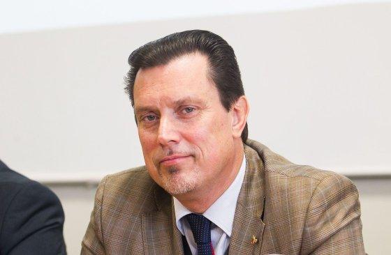 Irmanto Gelūno/15min.lt nuotr./Vytautas Juozapaitis
