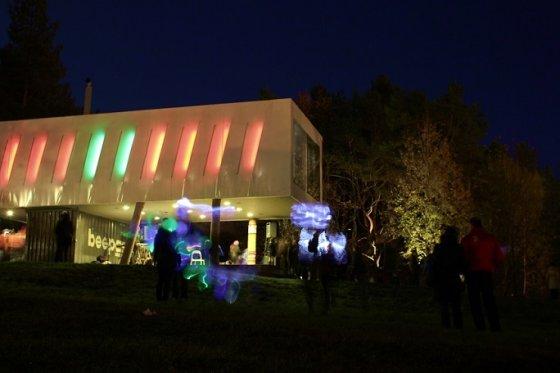 """Muzikos festivalio """"Roko naktys"""" organizatorių nuotr./Beepart"""