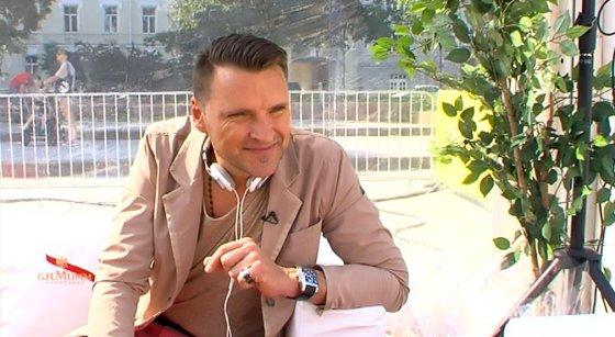 TV3 nuotr./Žilvinas Grigaitis
