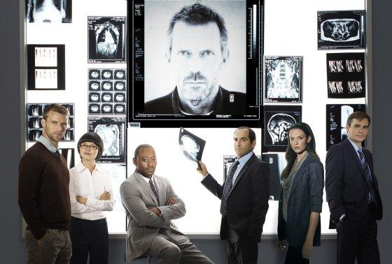 """TV3 nuotr./Serialo """"Daktaras Hausas"""" aštuntasis sezonas"""