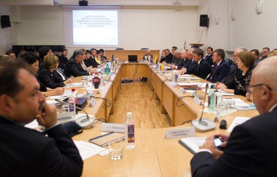 Lietuva ir Kazachstanas pasirašė dvišalį bendradarbiavimą  skatinantį bendradarbiavimą