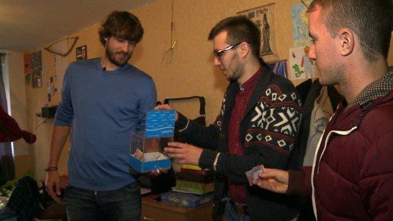 TV3 nuotr./Simas Jasaitis