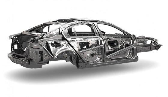 """""""Jaguar"""" nuotr./""""Jaguar XE"""""""
