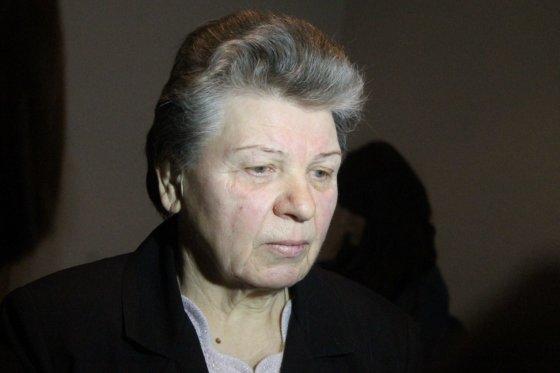 Tomo Markelevičiaus nuotr./Nužudytosios sesuo Kortyna Paliulionienė