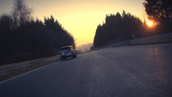 "Stop kadras/""Range Rover Sport SVR"""