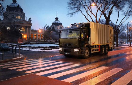 """Volvo Group Trucks"" nuotr./""Volvo Group Trucks"""