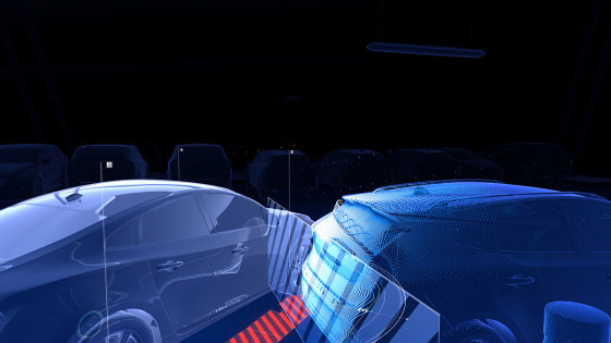"""""""Volvo"""" nuotr./""""Volvo XC 90"""""""