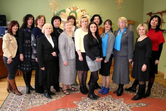 Antrasis Lietuvos ikimokyklinių įstaigų susitikimas Rūdiškėse 2013 m.