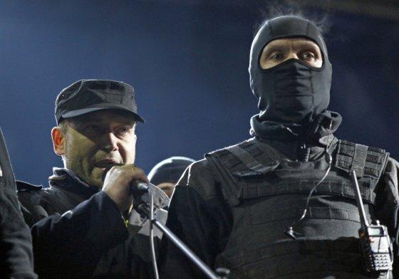"""""""Scanpix"""" nuotr./Dmytro Jarošas"""