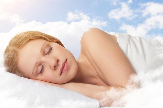 Shutterstock nuotr./Miegas
