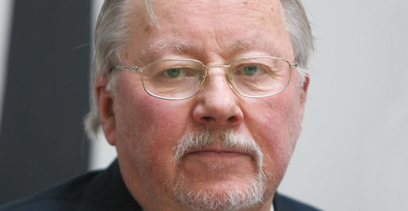MEP Vytautas Landsbergis: Suspension of Russian channel in Lithuania is about freedom of destruction, not freedom of information