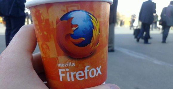 """Dėl saugumo spragų """"Firefox"""" vartotojai internete negali matyti """"Youtube"""" ir kito turinio"""