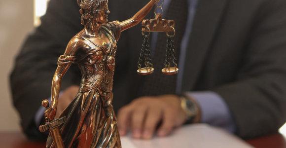 Sausio 13-osios byla bus transliuojama į teismo fojė