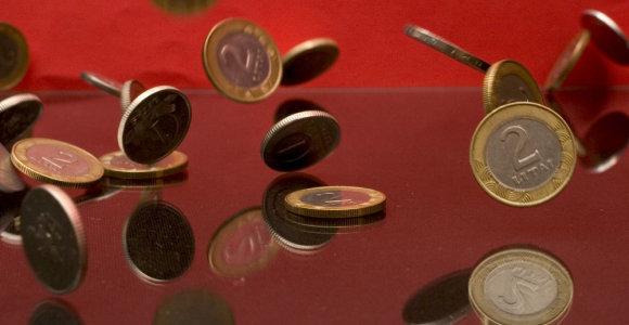 Centralizuotą turto valdymą patikėti siūloma valstybės įmonei, sukurtai sujungus Valstybės turto fondą ir Turto banką