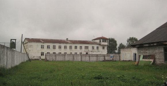 Permėje uždaromas paskutinis Rusijos muziejus, rodęs rusams Gulago siaubą