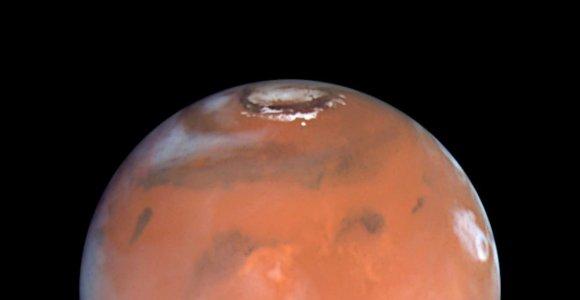 """Studento pasiūlymas pranoksta NASA: į Marsą ir atgal – """"vos vienu degalų baku"""""""
