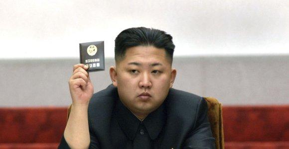 Kim Jong Uno gniaužtai – pabėgti iš Šiaurės Korėjos beveik neįmanoma