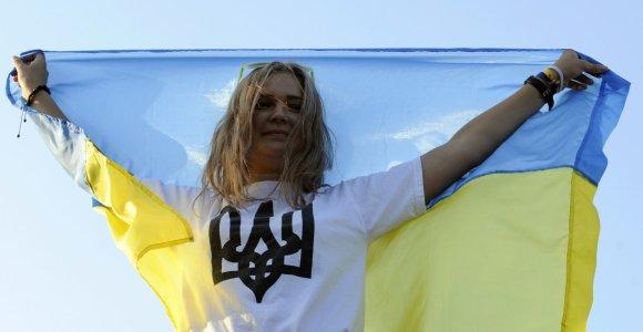 Sociologai: ukrainiečiai nebelaiko rusų broliška tauta, santykiai nepagerės 30-40 metų