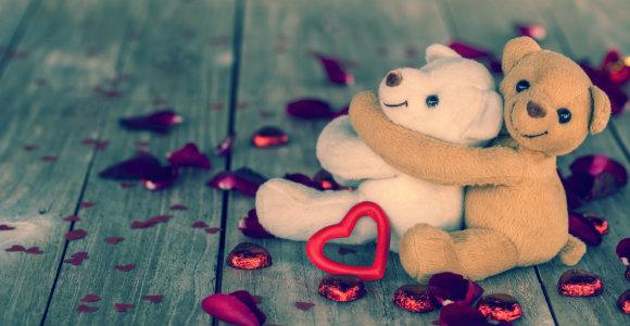 8 netikėti faktai apie Valentino dieną, kurių nežinojote