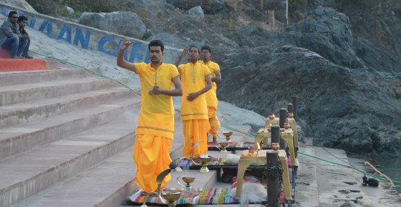 Lietuvis Indijoje 11: kaip aš pavargau nuo Indijos