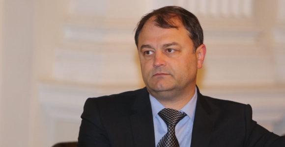 Verslininkas Sergejus Rachinšteinas Lietuvai gali būti perduotas jau rugpjūtį