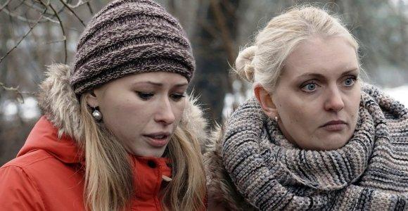 """Vaidmenį filme gavusi Rūta Ščiogolevaitė: """"Vaidyba – mano aistra, vaikystės svajonė"""""""