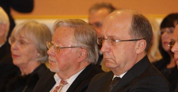 """Rusijos paskelbtame nepageidaujamų ES veikėjų """"juodajame"""" sąraše – ir Lietuvos politikai"""