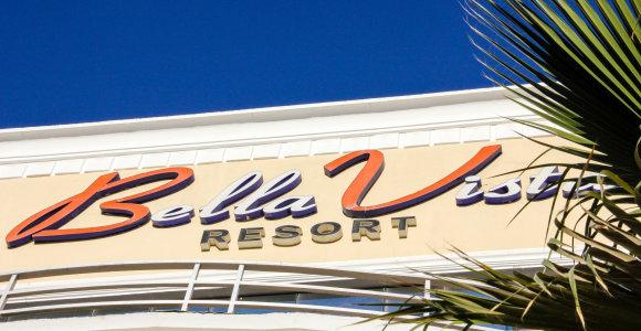 """Hurgados viešbučio """"Bella Vista"""" užpuolikams nusilenkusi lietuvė: """"Maniau, kad jie animatoriai"""""""