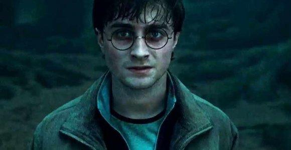 Naujausias filmas apie Harį Poterį : užkandis prieš pagrindinį patiekalą