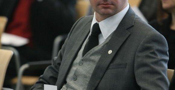 Seimo narys Rokas Žilinskas neatmeta galimybės dar kartą kreiptis į Lietuvos Aukščiausiąjį Teismą