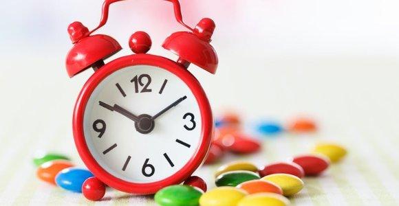 Istorinis laiko perskaičiavimas: paskutinė birželio diena truks sekunde ilgiau
