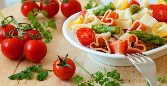 Apie sveiką organizmą ir mėsos patiekalus