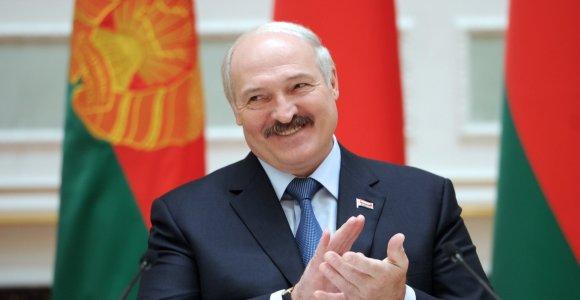 Europos Sąjunga rengiasi atšaukti daugumą sankcijų Baltarusijai