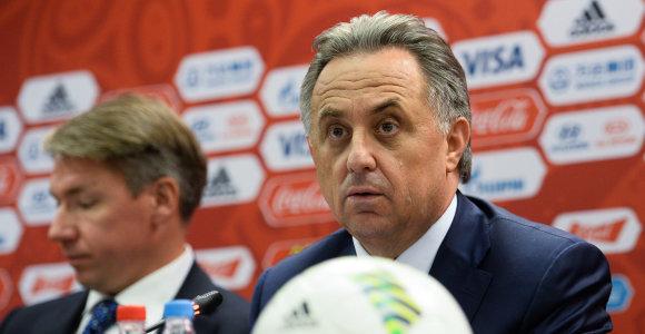 TOK sprendimai: Rusija – olimpiadoje, J.Jefimova ir J.Stepanova – už borto