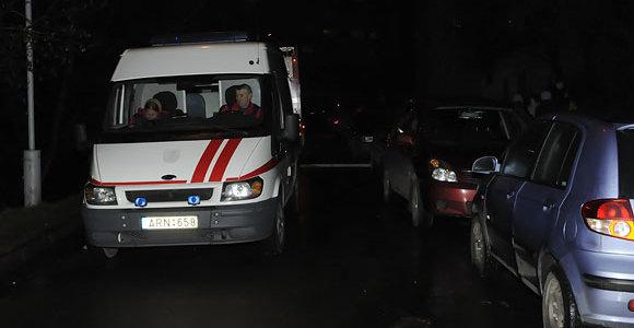 Vilniaus policija ieško mačiusiųjų, kaip vairuotojas išsiveža partrenktą 16-metį