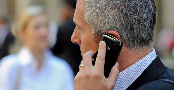 """""""Bitės"""" vadovas Pranas Kuisys: telekomunikacijų operatoriai atsidūrė kryžkelėje"""