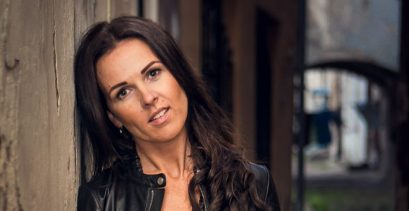 Dizainerė Indrė Kvedarienė apie sūnaus negalią: lietuviai nesugeba tokių vaikų priimti
