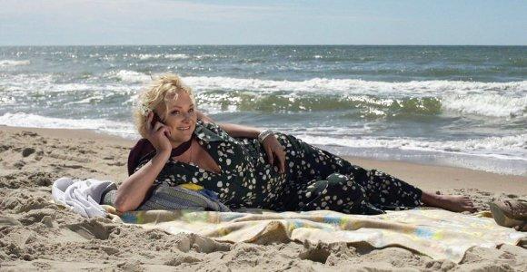 """Aktorė Inga Norkutė-Žvinienė dovanoja ausį: """"Norėčiau, kad liūdintis žmogus man paskambintų"""""""