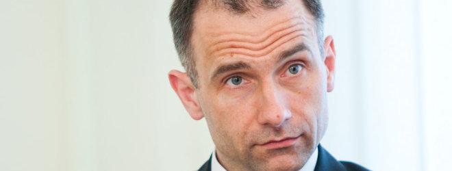 """Ministras iš po skverno: energetikos ministru paskirtas Rokas Masiulis – ne """"darbietis"""""""