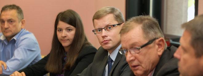Ar ketvirtadienis taps juoduoju Kauno merui konservatoriui Andriui Kupčinskui?