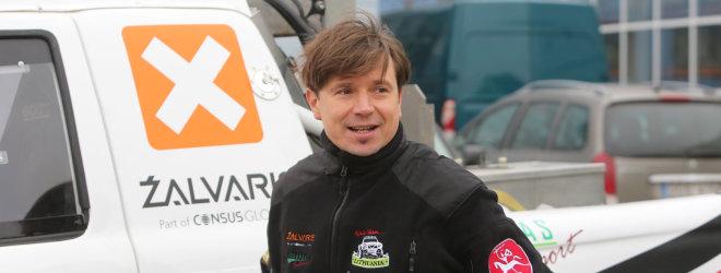 Antanas Juknevičius: žmonės pamiršta, kad atėjus žiemai, reikia keisti vairavimo įpročius