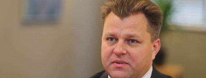 Ukrainos rinkimų stebėtojas Mantas Adomėnas mano, kad lietuviai yra teroristų taikinys