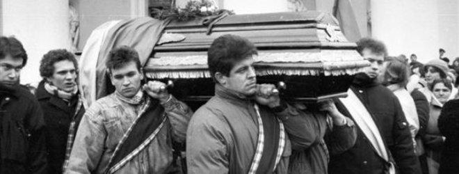 Alfredo Girdziušo nuotr./1991 m. sausis