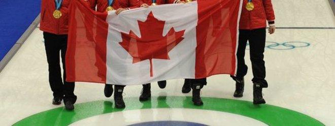 "AFP/""Scanpix"" nuotr./Kanadiečių triumfas"