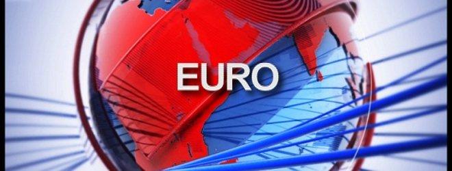 """LNK nuotr./LNK žinių rubrikos """"Euro"""" vinjetė"""