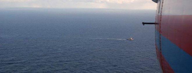"""A.Butkevičius: """"Jūrų vilko"""" sulaikymas yra Rusijos pykčio ir jėgos demonstravimas"""""""