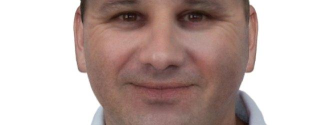 Rusijoje sulaikytas Romas Zamolskis: jis peiliu puolė pareigūnus, šie jį pašovė