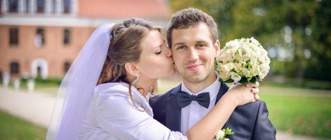 Dainininkas <b>Martynas Beinaris</b> vedė sužadėtinę <b>Skaistę Jegelevičiūtę</b> ir skyrė jai dainą