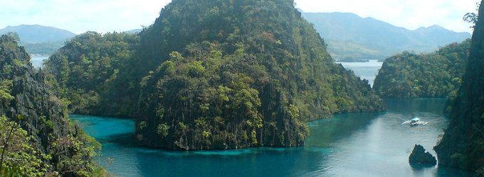 Keliautojai išrinko Rojų žemėje – sala, kurioje egzotiška gamta pribloškia savo grožiu