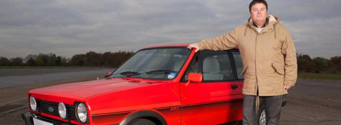 """""""Wheeler Dealers"""" žvaigždė dalinasi patarimais, kokį automobilį verta įsigyti"""